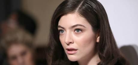 Lorde hint op eerste muziek sinds vier jaar