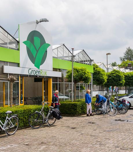 Plan voor hotel op plek GroenRijk in Waalwijk
