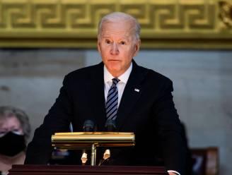 """Biden: """"Tijd is gekomen om langste oorlog van Amerika te beëindigen"""", NAVO-landen akkoord om te starten met terugtrekking uit Afghanistan"""