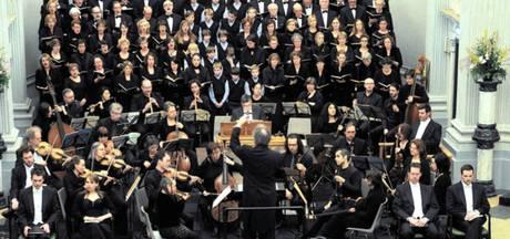 Voor de eerste keer Matthäus Passion in kerk St. Jan van Kaatsheuvel