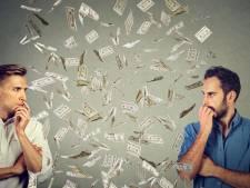 Kwart van Europese sollicitanten liegt over salaris