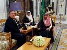 Riyad duldt geen kritiek