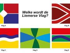 Achterhoekse vlag krijgt een broertje: stem nu op jouw favoriete ontwerp voor de Liemers
