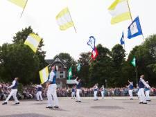 Liemers krijgt eigen vlag: 'We zijn meer dan alleen het gebied tussen Arnhem, de Achterhoek en de Duitse grens'