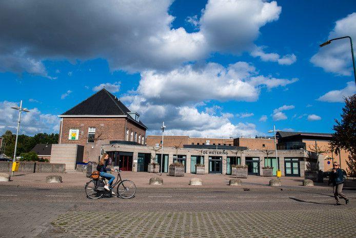 Sociaal-cultureel centrum De Wetering.