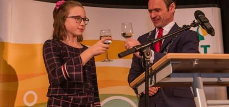 Kinderburgemeester De Bilt moet meer kunnen dan het doorknippen van lintjes