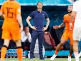 Vertrek bij Oranje past in reeks teleurstellingen in trainerscarrière De Boer