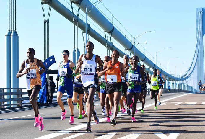 C'est la seconde fois que la course de fond la plus populaire du monde est annulée, après la parenthèse de 2012 consécutive au passage de l'ouragan Sandy.