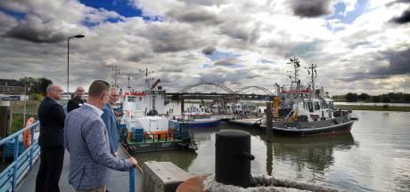 Damen Shipyards maakt 23 miljoen verlies, maar begint 2020 met meer orders