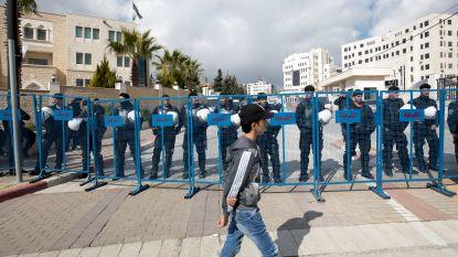 Israëlisch leger schiet Palestijnse tiener dood op Westelijke Jordaanoever
