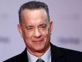 """Tom Hanks is er zeker van: """"Bioscopen blijven absoluut bestaan"""""""