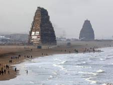 Den Haag geeft toestemming voor 10 meter hoge brandstapels bij jaarwisseling