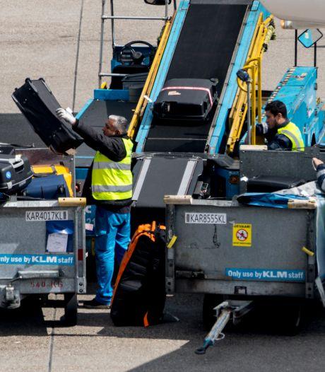 Grondpersoneel Schiphol staat bloot aan ultrafijnstof