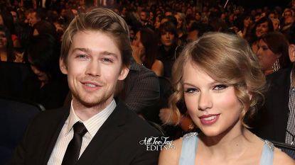 """Taylor Swift verklapt details over relatie met Joe Alwyn in songteksten: """"Ik dacht dat je me aan het lijntje hield"""""""