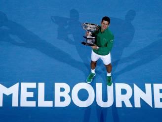 Fans welkom in Melbourne Park: Australian Open start met ticketverkoop voor toernooi dat op 8 februari van start gaat