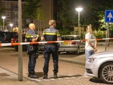 Gewonde na schietpartij in Nieuw-West, vijf verdachten aangehouden