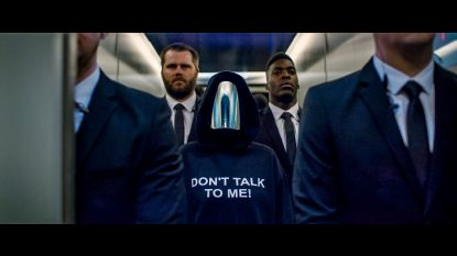 Het aftellen kan beginnen: VTM lost eerste mysterieuze trailer van 'The Masked Singer'