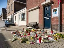 Vrouw (39) staat terecht voor dodelijke steekpartij in Bossche Wilgenstraat