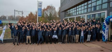 Softwaremaker uit Apeldoorn mikt op internationale groei na overname