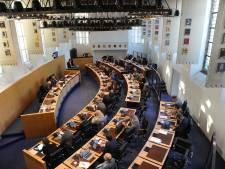 Meer vrouwen bij provincie en waterschap