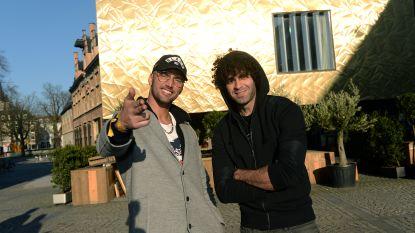 Adil El Arbi en Bilall Fallah werken aan twee nieuwe Belgische projecten