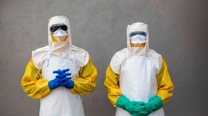 """Brand in Russisch lab met dodelijke virussen zoals ebola: """"Niets ontsnapt"""""""