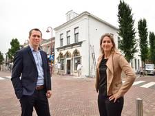 Hier in Bodegraven opent binnenkort een bank zonder contant geld in kas