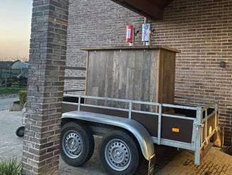 Nieuw Hoegaards bier 'Genieke 107' wordt gelanceerd op zaterdagmarkt