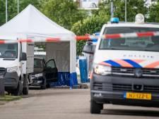 Slachtoffer (32) schietpartij Schiedam overleden: twee verdachten aangehouden
