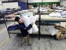 'Verbeter daklozenopvang, en wel nu!'