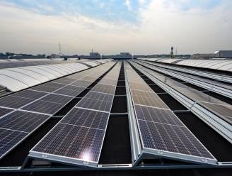 NMBS installeert 5.600 zonnepanelen op nieuwe werkplaats in Melle