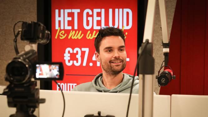 Carolien raadt Het Geluid en wint 52.800 euro