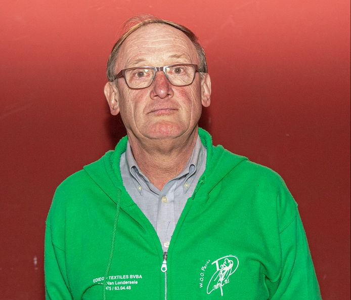 Luc Ronsse is de nieuwe voorzitter van Onder Ons Parike en krijgt twee kleinzonen van Eddy Planckaert onder zijn hoede.