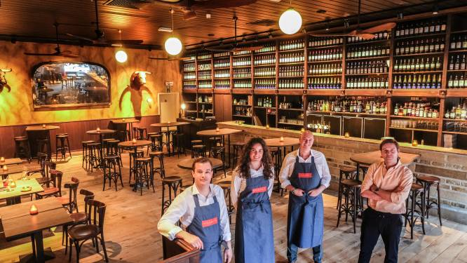 "Maak kennis met nieuwe brasserie Boudin: ""Gezonde leute en fantastisch vlees uit Vlamertinge in gezellig kader"""