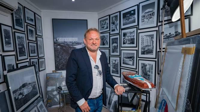 Mark Ruffalo en Baywatch-actrices zijn klant: Vlaamse zwartwitfotograaf werd verliefd op de kleuren van Saint-Tropez