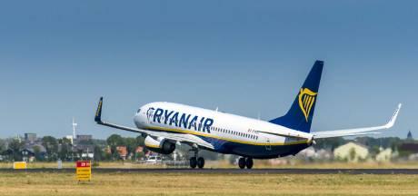 Ryanair: vliegtaks is staatssteun aan KLM