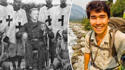 Deze marineofficier en zijn 'wetenschappelijk werk' zouden het verpest kunnen hebben voor missionaris die gedood werd door geïsoleerde stam