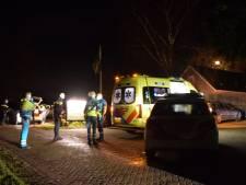 'Steekpartij in vakantiehuisje in Zelhem was verweer tegen aanranding'