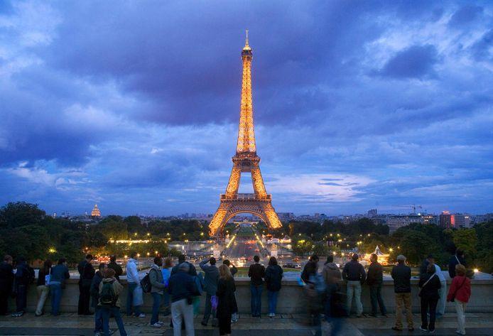Een trip naar Parijs? Voor veel scholieren zit iets dergelijks er in elk geval voorlopig nog niet in.