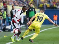 Belangrijke zege voor Villarreal in degradatiestrijd, Getafe blijft vierde