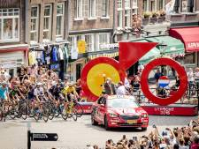 Tour-fans blijven positief over Tourstart in Dordrecht
