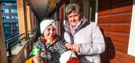 Hart- en oorverwarmende actie van Sofia (7) en overgrootoma Wil (81) voor Groene Hart Ziekenhuis