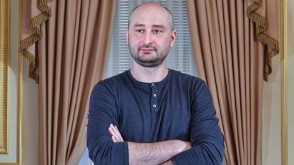 Oekraïner veroordeeld voor betrokkenheid bij moordpoging op Russische journalist die dood in scène zette