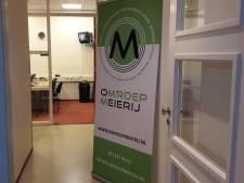Omroep Meierij wil verder groeien in Meierijstad