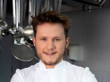 """Entre bonne humeur et passion: qui est Mathieu, le candidat belge de """"Top Chef""""?"""
