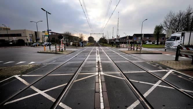 Honderd Etten-Leurse gezinnen hebben te veel geluidsoverlast treinen: maatregelen op komst