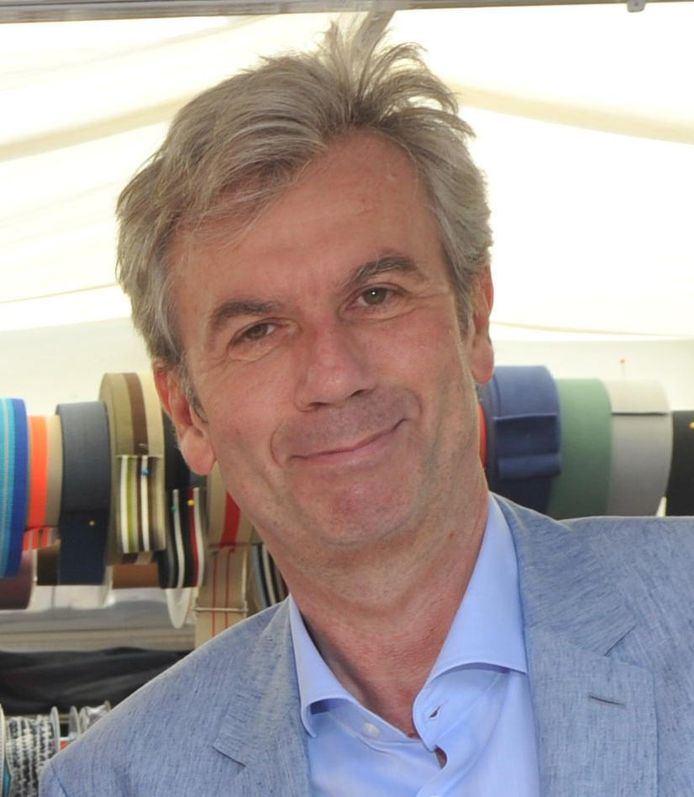 Wim Jorissen.