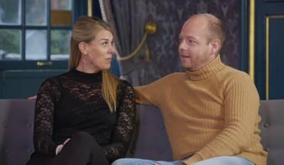 Married at First Sight-huwelijk Thierry en Sanne klapt ook