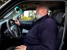 Martin Scheffers uit Aarle-Rixtel heeft een miljoen kilometer op de teller van zijn Land Cruiser