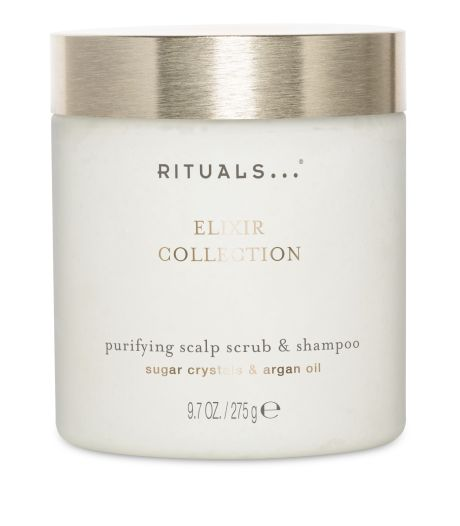 TEST BEAUTÉ: Le scrub Rituals, le secret pour des cheveux légers et volumineux